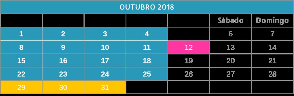 2018-10 Outubro