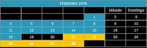 2019-02 Febreiro