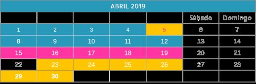 2019-04 Abril